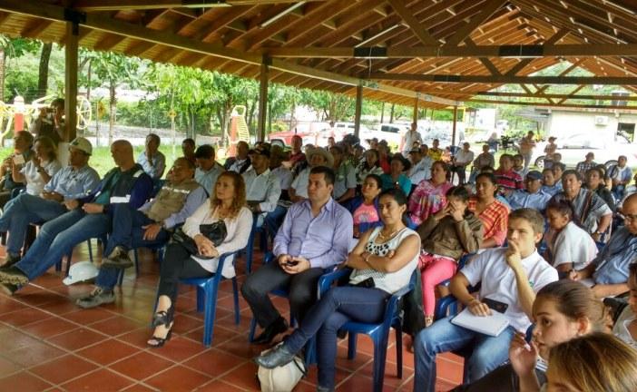 #EnAudio Finqueros de La Vega preocupados por afectaciones a raíz de obras PTAP