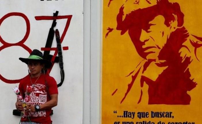 """#EnAudio @Jeronimo_Rios_ habla sobre """"La paz esquiva de Colombia"""""""