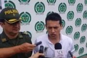 """#EnAudio  """"Dia rojo"""" en Casanare, múltiples hechos judiciales reporta Dir. Regional de Fiscalía."""