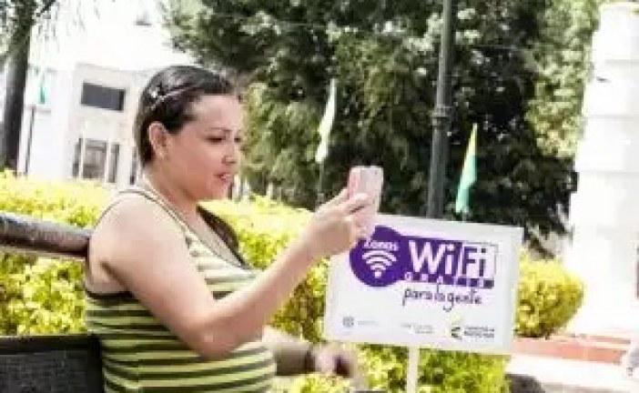 """#EnAudio @Ministerio_TIC instala nuevas zonas """"WiFi para la gente"""" en #Casanare"""