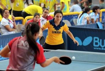 Los estudiantes universitarios de Casanare se dan cita en las justas deportivas