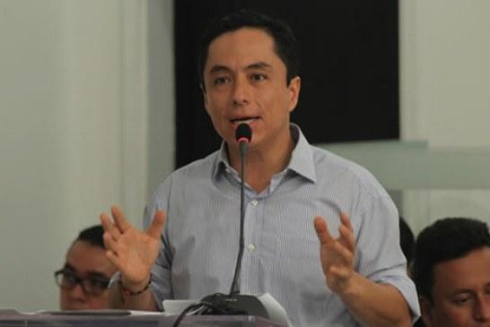 #EnAudio comisión de ordenamiento territorial del senado sesionará en Yopal