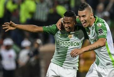 Nacional y Chapecoense definen el campeón de la Recopa Sudamericana