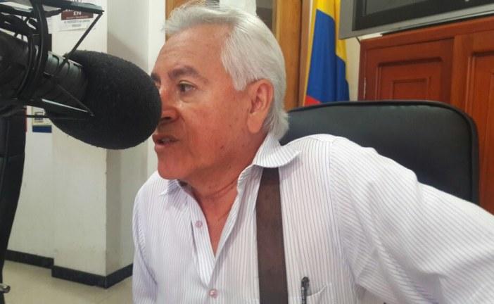 #EnAudio Arroceros seguirán en la batalla por defender su gremio: Nelson Roa