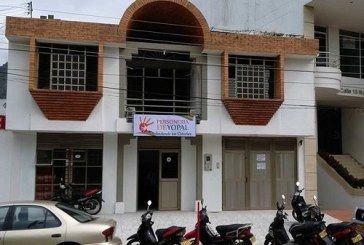 Menos reuniones y más soluciones en comités de Derechos Humanos pidió personero de Yopal