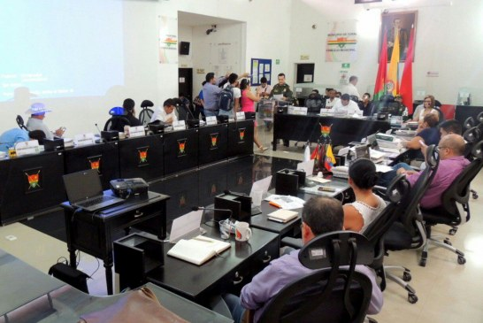 Concejales exigieron revisión a proyectos de Acuerdo presentados para más destinación de recursos en sector educativo
