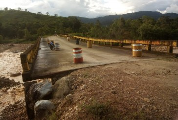 Adjudicaron el contrato para la rehabilitación del puente La Casirba en Casanare