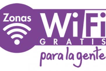 Proyecto de 50 zonas wifi para Casanare