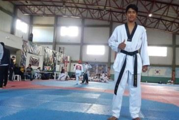 Taekwondo en Paz de Ariporo sigue sobresaliendo a Nivel Nacional