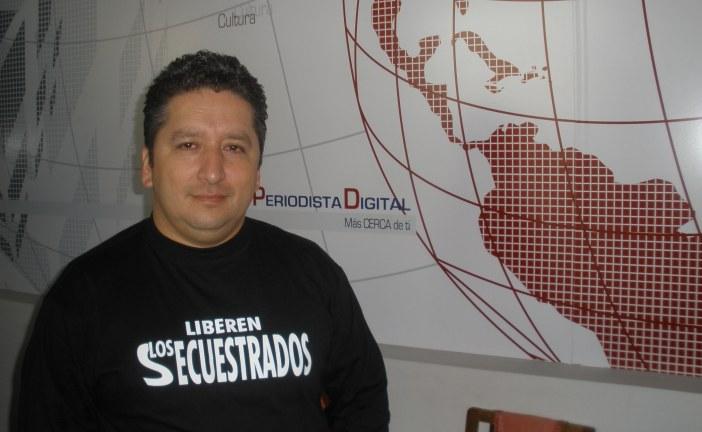 #EnAudio @herbinhoyos de @VocesSecuestro  nos habla del proceso de paz con las FARC