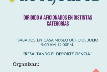La Casa Museo Ocho de Julio realizará Primer Festival de Ajedrez