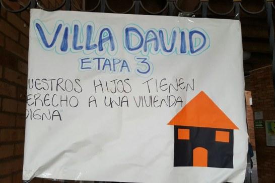 El 23 de junio sorteo de viviendas 3ª etapa Villa David en Yopal