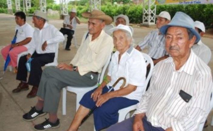 #EnAudio  Adultos mayores llevan 55 días sin alimentación en los Centro Día De #Yopal.