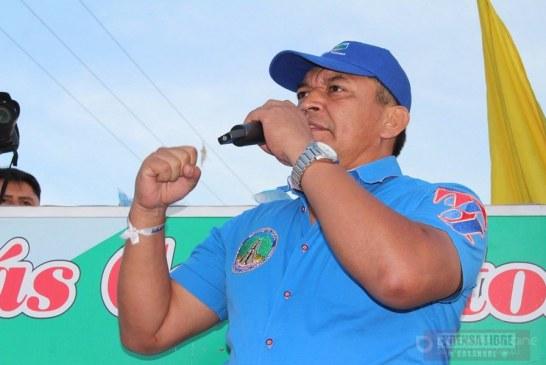 Candidatura de Carlos Cárdenas vuelve al limbo