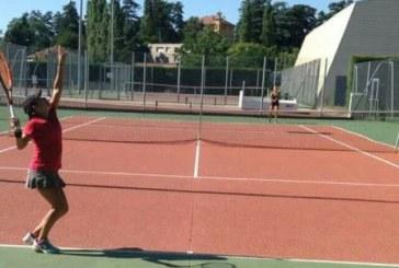 #EnAudio La tenista casanareña Claudia Silva habló de sus triunfos en Francia