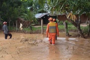 #EnAudio Casanare lleva 750 damnificados por cuenta de la ola invernal: Leonardo Barón, Dr. CDGRD.