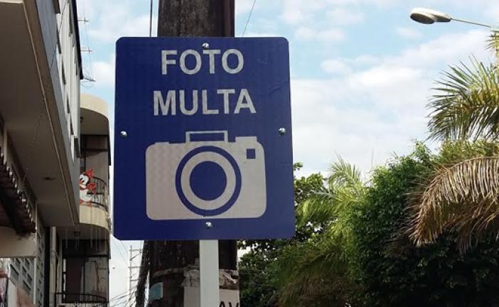 """#EnAudio """"Las fotomultas se convirtieron en una cacería y no es el objetivo de la ley"""" senador Jorge H. Pedraza"""
