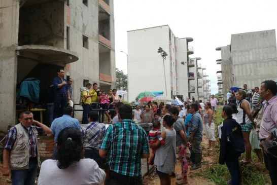 #EnAudio Aseguradora no ha querido actualizar las pólizas de Torres del Silencio: Josué A. Barrera. Gobernador Casanare