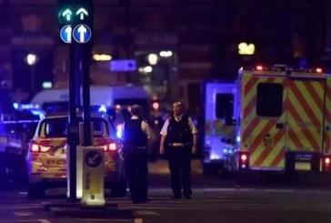 #EnAudio Desde #Londres @diego_grand nos cuenta la situación de la ciudad luego de los atentados en #LondonBridge