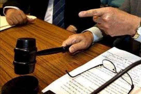 #EnAudio Martes y miércoles no habrá atención en despachos judiciales,  confirma el juez Nestor Cuellar, presidente de Asonal Judicial Capítulo Casanare.
