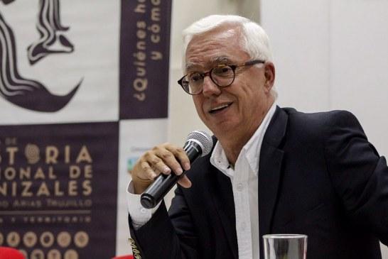 #EnAudio Senador Jorge Robledo hace un llamado de atención a MinAmbiente para que revise temas de rellenos sanitarios en el país.
