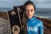Sofía Gómez logró récord mundial de apnea