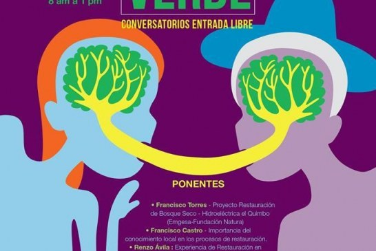 """#EnAudio Becarios de Casanare invitan al Foro """"Restaurando nuestros Paisajes de Piedemonte y Sabana"""""""
