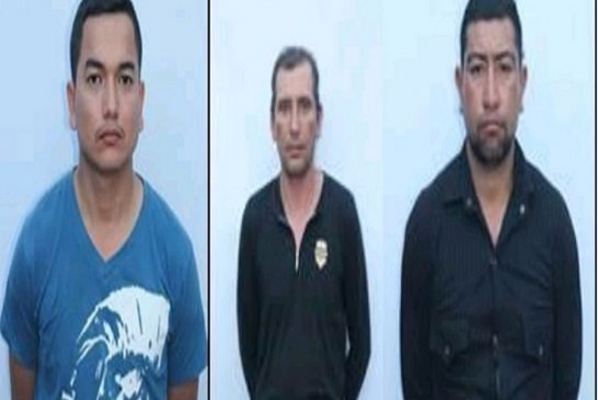 A la cárcel secuestradores de ciudadano Yimy Chaparro.