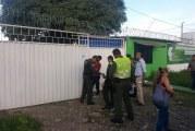 #EnAudio Abogado Lenin Bustos explica sellamiento de parqueaderos judiciales