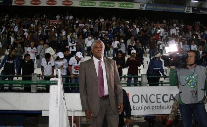 En el debut oficial de Maturana, Once Caldas cayó con Junior en Copa