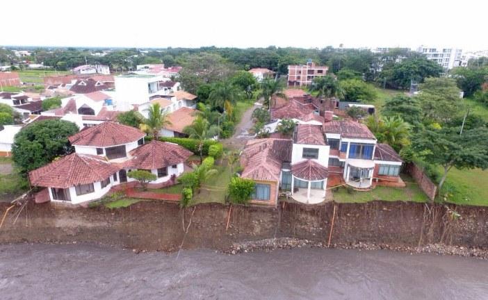 114 mil millones de pesos costaría atender la Calamidad Pública del río Cravo Sur en Yopal.