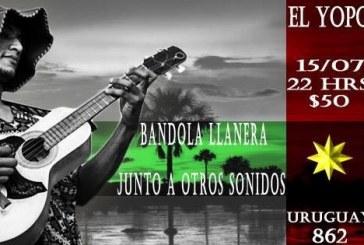 """#EnAudio Fabio Quintero """"El Yopo"""" nos cuenta su experiencia desde Argentina"""