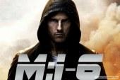 Tom Cruise resultó golpeado en pleno rodaje de la nueva entrega de Misión Imposible.