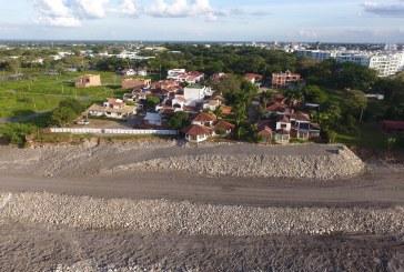 Superada emergencia por socavación del río Cravo Sur en área urbana de Yopal: Gobernación de Casanare