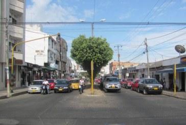 Autorización de aprovechamiento forestal de árboles en zona urbana de Yopal