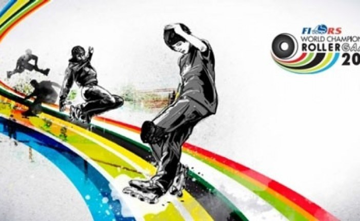 #EnAudio Desde Nanjing, China, Jimmy Gomez acompaña los World Roller Games.
