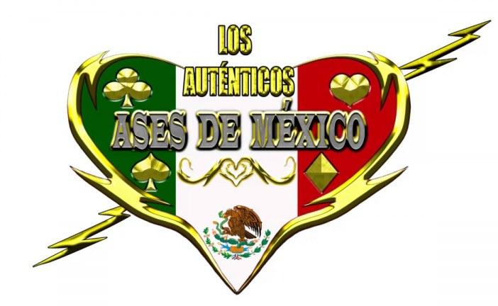 #EnAudio Desde Monterrey, en Mexico, Los Ases de México en las #MañanasDeVioleta