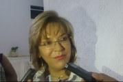 #EnAudio Caso Exalcalde, Joel Olmos, vulneración de la contratación y apropiación de recursos públicos: Fiscal Ma Victoria Parra.