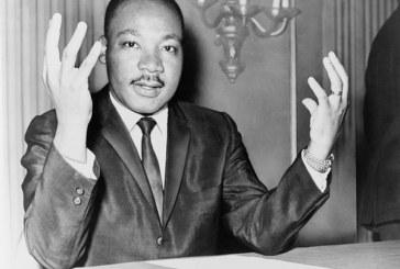 "#Violetaenlahistoria: Un día como hoy Martin Luther King Jr. Pronuncia su famoso discurso ""yo tengo un sueño"""