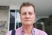 #EnAudio Las Fiscalia tiene suficientes pruebas contra presunto homicida de escolta Enrique Barón: Abogado familia víctima Miguel Cely