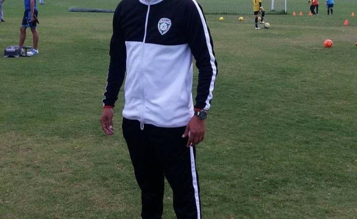 #EnAudio Rodolfo Esteban Leal, coordinador general de Cearc FC.