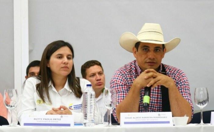 #EnAudio Logramos un instrumento de dialogo para construir una política hidrocarburífera en Casanare: Rutty Paola Ortiz, Vic Energía.