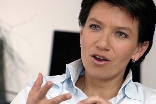 #EnAudio Senadora Claudia lópez cuestionó alianza entre Vargas Lleras y Martín Llanos en Casanare