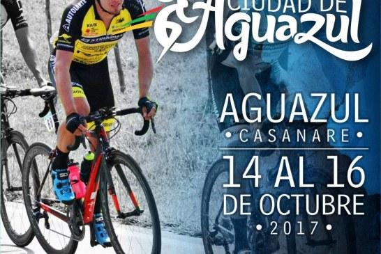 #EnAudio William Muñoz, coordinador de la XXXIX Clásica Ciudad de Aguazul