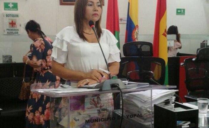#EnAudio Zoila Rosa Angulo tiene conflicto de interés con la EICE CEIBA y el alcalde JJ Torres lo sabe: José H. Barrios, Concejal Yopal.