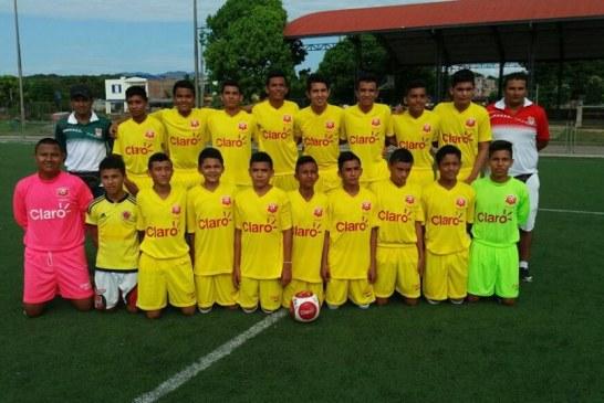 Club Atlético Real Paz se consagró campeón de la Copa Claro en Casanare