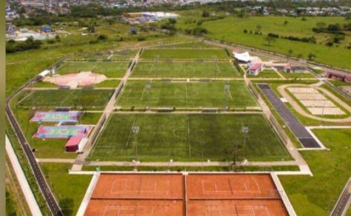 Gobernación no hará entrega del parque Los Hobos a la alcaldía de Yopal