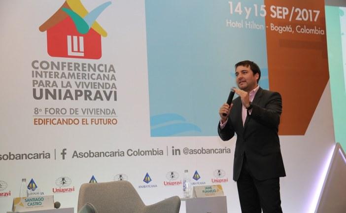 """""""Disposición para comprar vivienda demuestra que el sector se afianza en un gran momento"""": Minvivienda"""