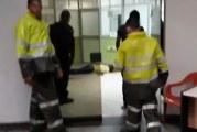 Escolta se suicidó en oficinas de la Comisaría de Familia en Arauca