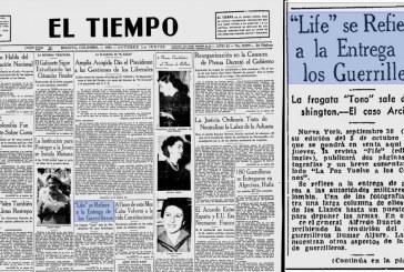 El día que Monterrey fue protagonista en tradicional Revista Estadounidense